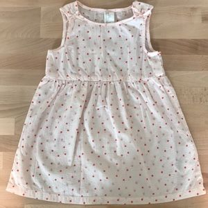 H&M girl dress size 1.5-2